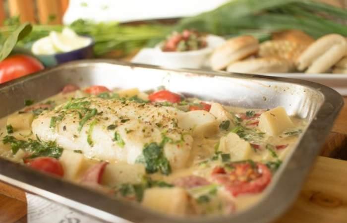 Receta de pescado en lata: todo el sabor de la caleta en tu mesa
