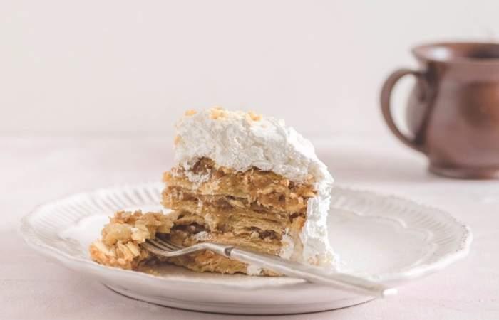 Esperanza Dittborn, el delivery de tortas caseras con todo el sabor de las abuelas