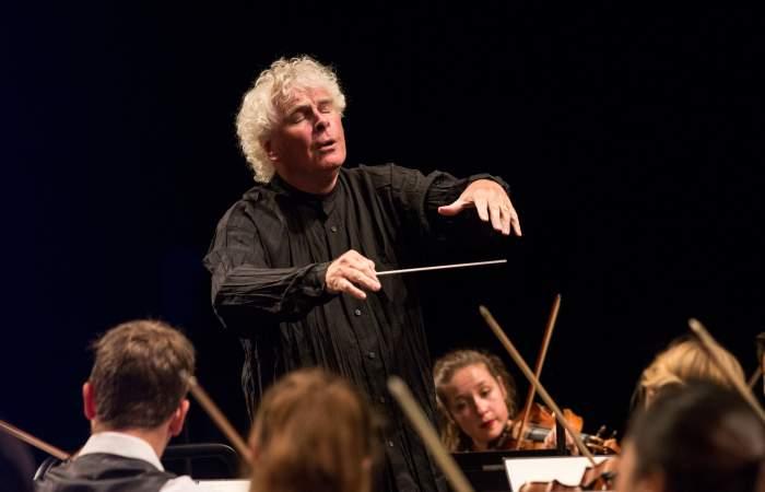 Sinfonía Play, el streaming de grandes conciertos de música clásica con virtuosos artistas