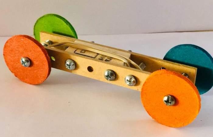 Para armar y ayudar: El kit solidario del Museo Taller para entretener a los niños en cuarentena