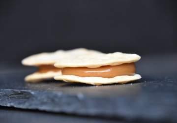 Al.fa.jor: el bocado en formato delivery más dulce de esta cuarentena