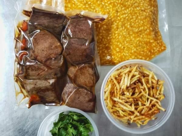 Ambrosía al vacío: la reinvención de uno de los mejores restaurante de Latinoamérica