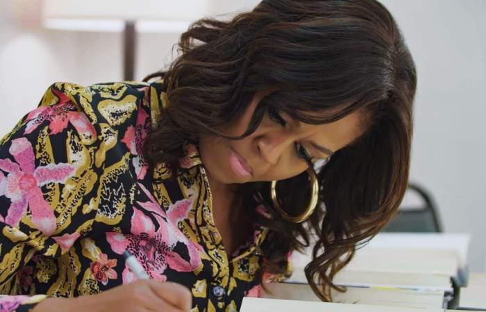 Becoming: mi historia, el documental que revela la intimidad de Michelle Obama