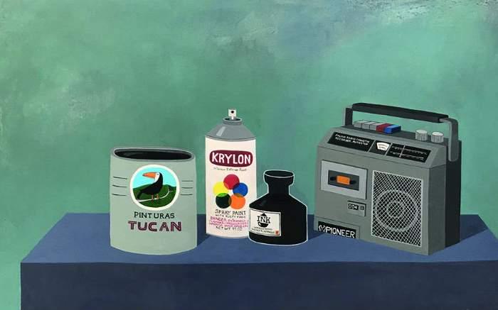 Open Ch.ACO, la feria online para comprar obras de arte durante un mes