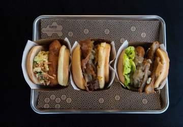 Chachan: toda la sazón coreana en sándwich y con delivery