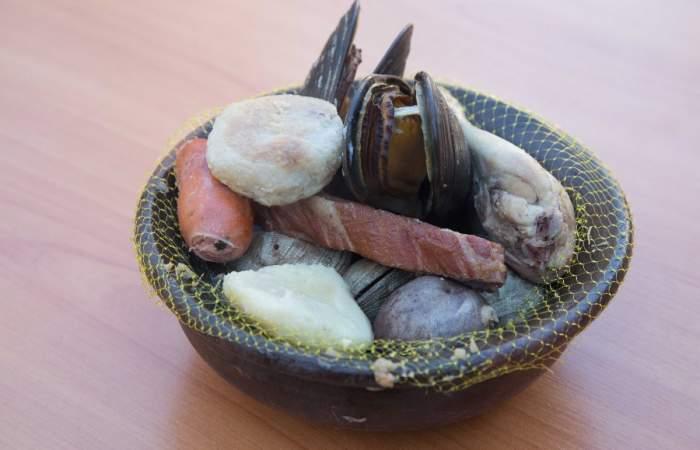 Chiloé en tu Mesa: olvídate del frío con este pulmay a domicilio