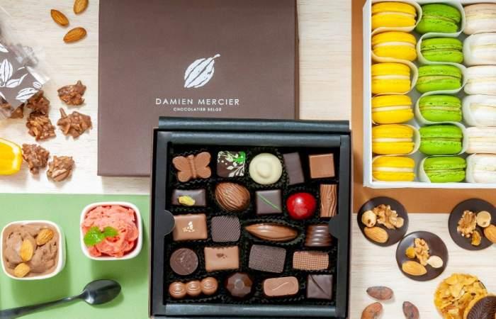 Estos chocolates a domicilio son el regalo perfecto para endulzar este Día de la Madre