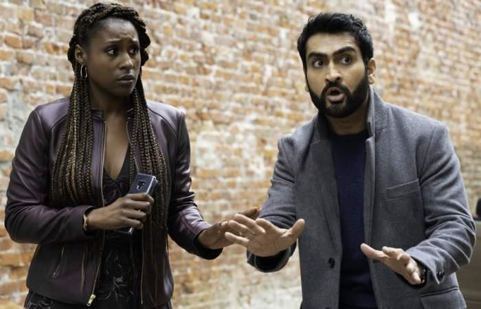 Dos tórtolos: la comedia que mezcla el humor con el suspenso criminal
