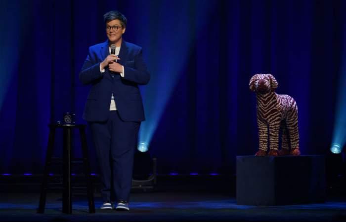 22 rutinas de stand up en Netflix para reír a carcajadas
