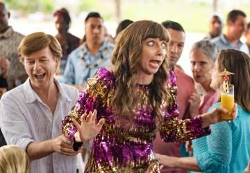 La otra Missy: la disparatada comedia de errores con una cuota de romance