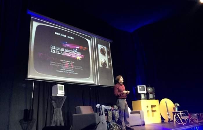 Las Noches Nerd vuelven con su primera versión online y para hablar de datos en tiempos de pandemia