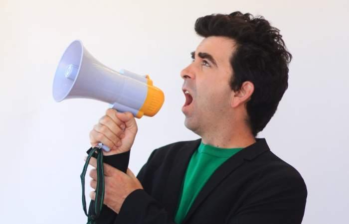 Alo!, el divertido late show con Pedropiedra que podrás ver todos los martes por YouTube