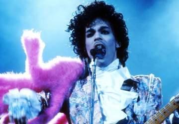 Un histórico concierto de Prince llega a YouTube y solo por este fin de semana