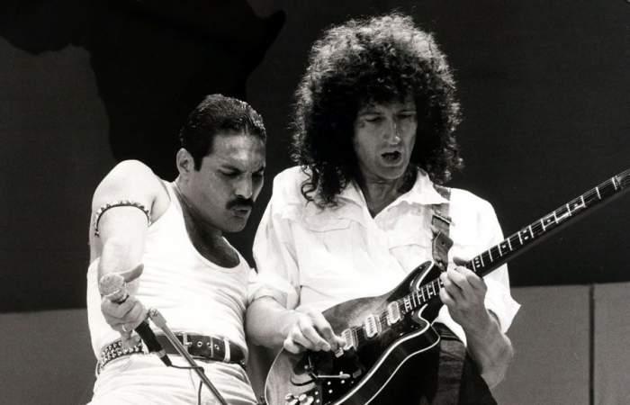 El imperdible homenaje a Freddie Mercury que hará Queen por streaming