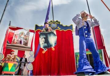 Taller de Circo
