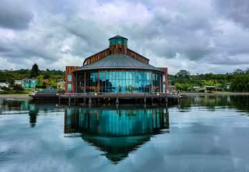 Sesiones Teatro del Lago