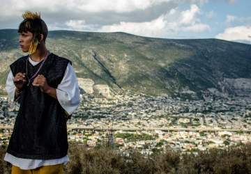 Ya no estoy aquí: una gran película mexicana al ritmo de la cumbia rebajada