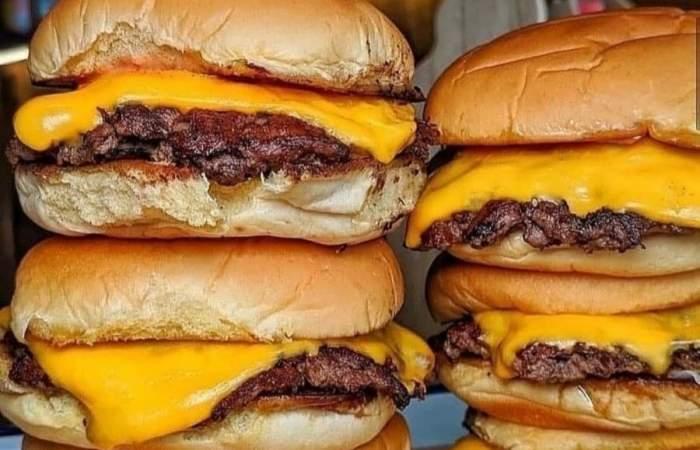 Druds Burgers Co: Hamburguesas congeladas 100 % naturales para hacer en casa