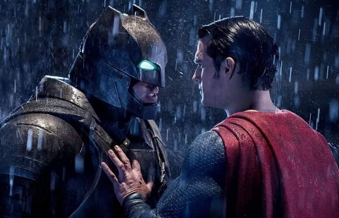 Las películas de superhéroes recomendadas para ver en Netflix
