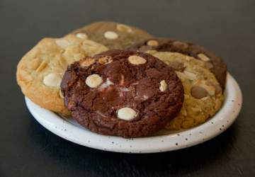 Bigi, el delivery con las galletas caseras más adictivas de la vida