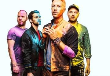 Coldplay, Shakira y Miley Cyrus se juntarán en el mega concierto online Global Goal