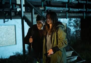Curon: la primera y atrapante serie italiana de terror de Netflix