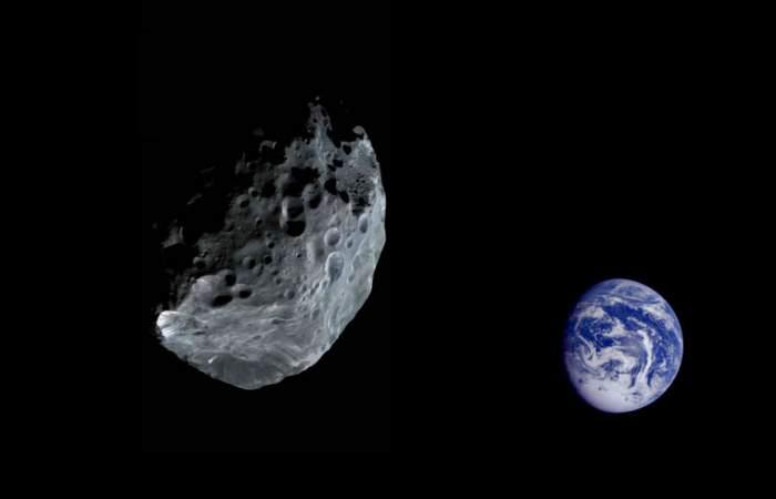El Día del Asteroide se festejará con talleres, charlas y fanzines siderales