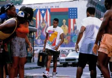 Spike Lee estrena un impactante corto contra el racismo en medio de las protestas en EE.UU.