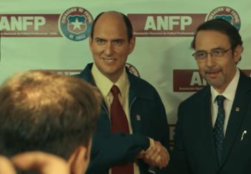 Estos son los actores chilenos en el elenco de El Presidente, la nueva serie de Amazon