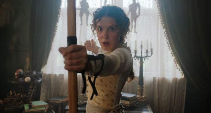 Las mejores películas de Netflix estrenadas el pasado 2020