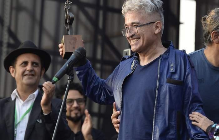 Jorge González Sinfónico, el concierto tributo que ahora llega al streaming