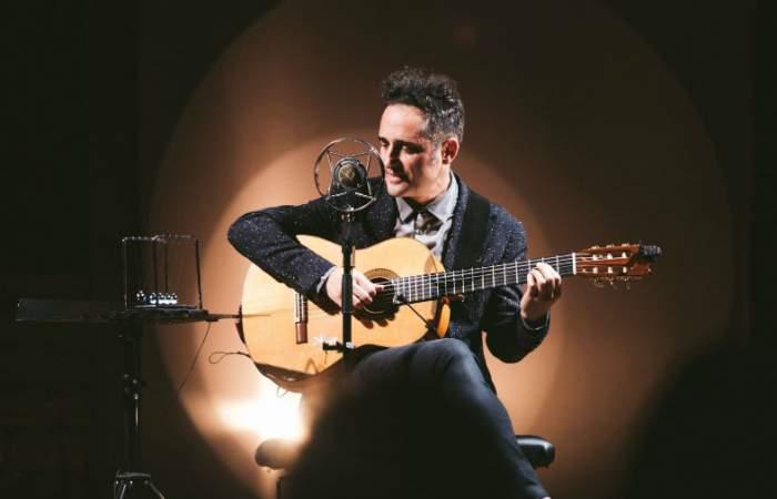 Jorge Drexler emocionará con concierto gratuito por streaming