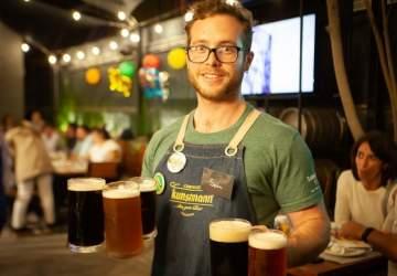 Yo invito: la campaña solidaria que te regala la segunda ronda de cerveza