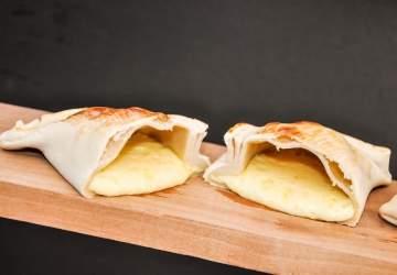 Las de queso: el paraíso de las empanadas bien colmadas de queso