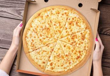 Little Caesars no se va de Chile y lanza delivery de pizza a $ 5.000