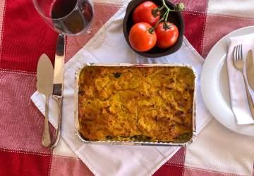 Local 7iete: una joyita de cocina casera, al vacío y a buen precio