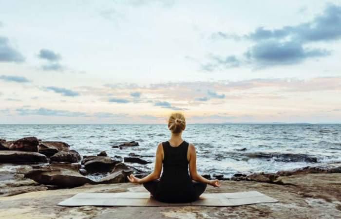 El taller online y gratuito que te enseñará a relajar en cuarentena