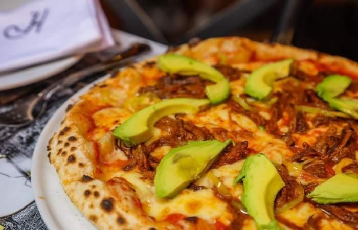 Los nuevos delivery de pizza que te van a tentar esta cuarentena