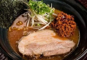Ramen Ryoma: un delivery de ramen con 20% de descuento