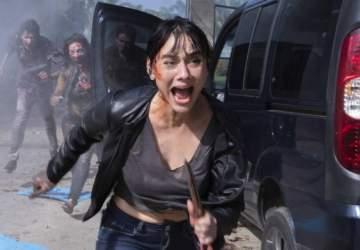 Reality Z: los zombies invaden Brasil en vivo y en directo en la nueva serie de Netflix