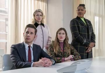 Payton Hobart y sus ambiciones políticas regresan en la estupenda segunda temporada de The Politician