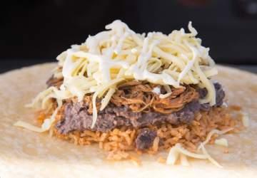 Tijuana Tex Mex: un delivery de cocina callejera mexicana con precios desde $ 1.700