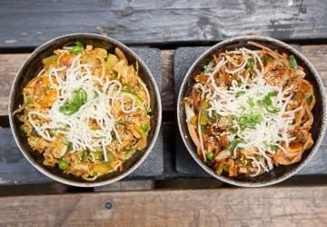 Delivery a precio de picada: 13 locales con platos a domicilio ricos y convenientes