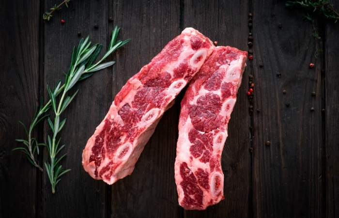 Diferentes y exquisitas maneras de preparar distintos tipos de carne