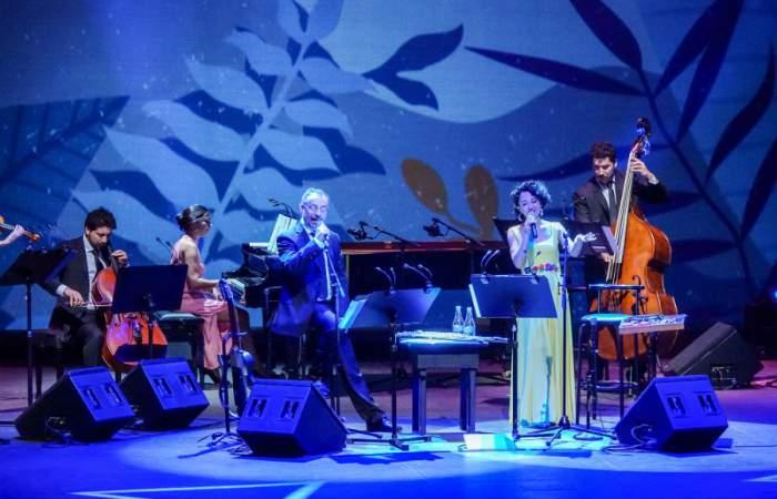 La rítmica Noche de Bossa Nova que hará el Teatro del Lago por streaming