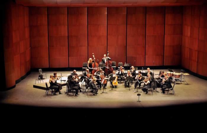 Una de las orquestas más importantes de Europa llega al Teatro del Lago con concierto de cámara