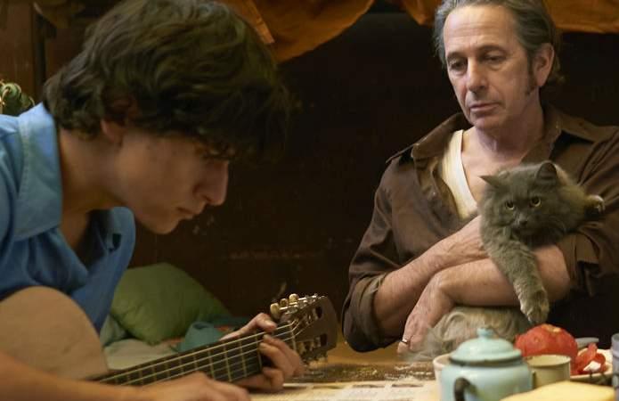 Festival de Premieres de Matucana 100 estrenará cuatro imperdibles películas chilenas del 2020