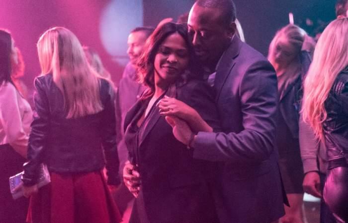 Encuentro fatal: una peligrosa obsesión acecha en el nuevo thriller de Netflix