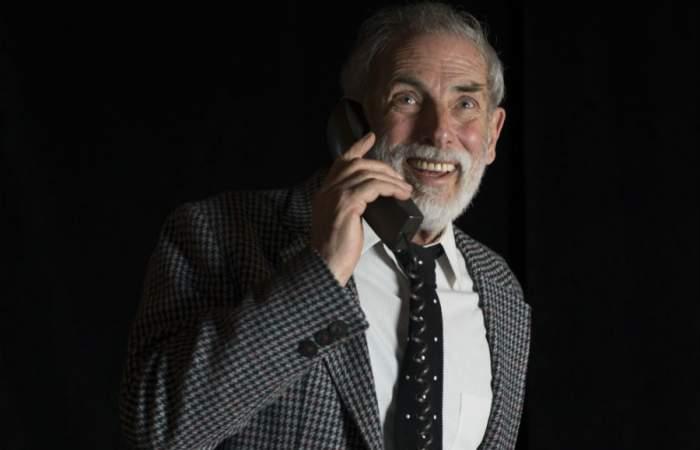 Héctor Noguera llega al streaming con dos entretenidas obras en pandemia