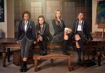 Get Even: un nuevo misterio adolescente que llega a Netflix desde Reino Unido
